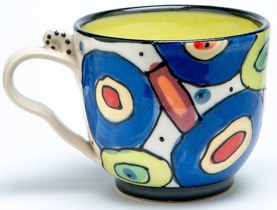 Liquorice Allsorts: Large Cup