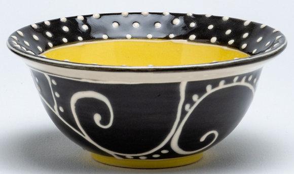 Lil Confetti Bowl: Lemon