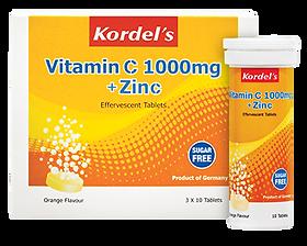 Kordel's-Vitamin-C-1000mg+Zinc-Effervesc