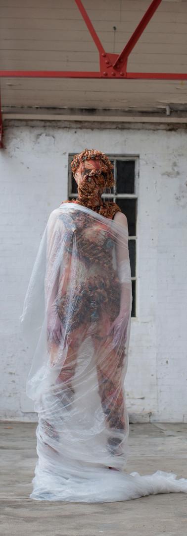 Distorted Fashion
