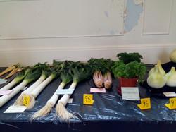 Open Classes - Leeks & Celery