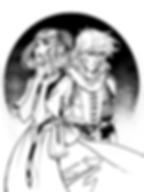 'Gissu' By Diana (Omegasama) and Johan