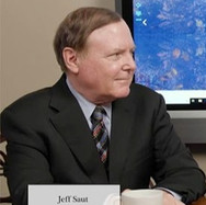 Jeff Saut Looks for 4100-4200 S&P 500 in 2021