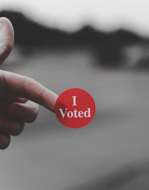 Potential Election Risks