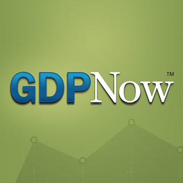 U.S. 2Q GDP at 3.7% Says Atlanta Fed's GDP Nowcast Model