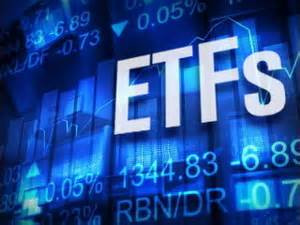 Exchange Traded Funds Rapid Growth Expected to Accelerate
