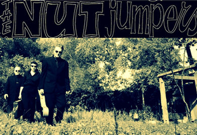 The Nut Jumpers Official Facebook Page