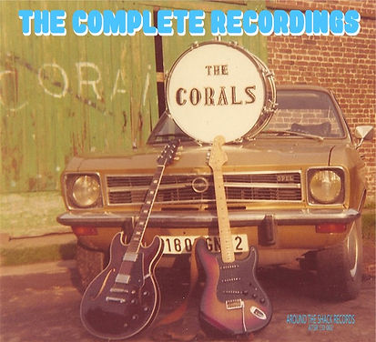 THE CORALS - THE COMPLETE RECORDINGS