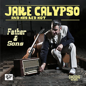 Jake Calypso Father & Sons