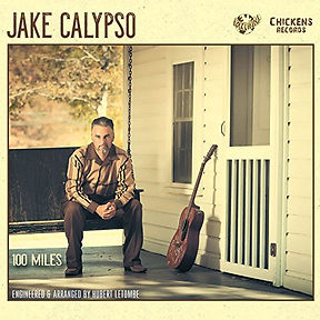 Jake Calypso 100 Miles