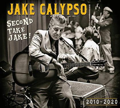 Jake Calypo - Second Take Jake
