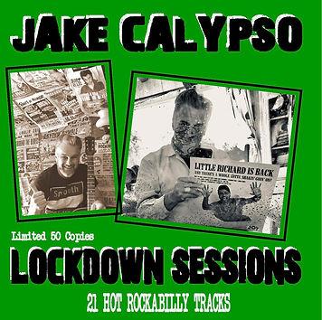 Jake Calypso Lockdown Sessions