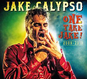 Jake Calypso One Take Jake