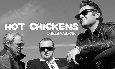 Hot Chickens Official Website