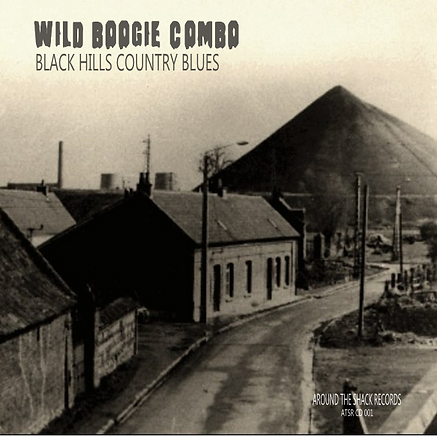 Wild Boogie Combo Black Hills Country Blues