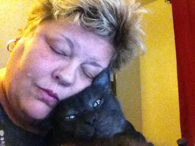 Lisa & Munchy