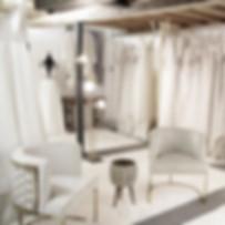 Yes bridal studio wedding dresses derbyshire