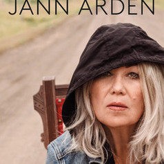 If I Knew Then: Finding Wisdom in Failure and Power in Aging by Jann Arden