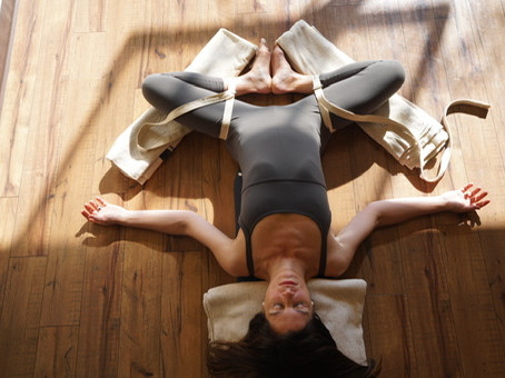 Iyengar Yoga Menstruation Sequence FAQ