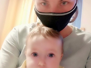 Serduszko Oleńki po operacji