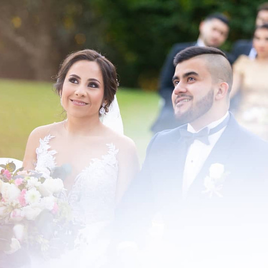 Carlos y Lisa