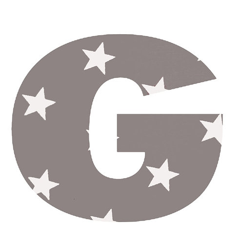 G - Grey Stars