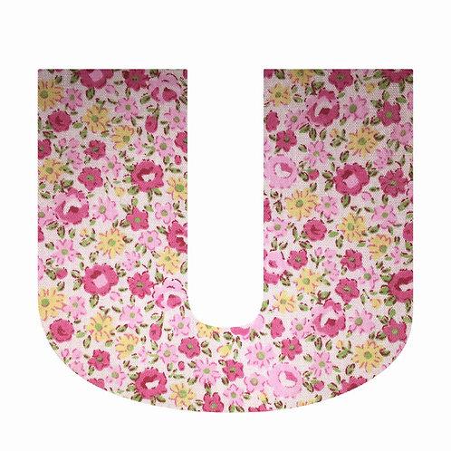 U - Pink Floral