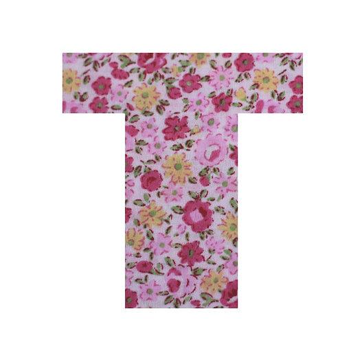 T - Pink Rose