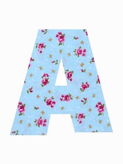 A - Blue Rose