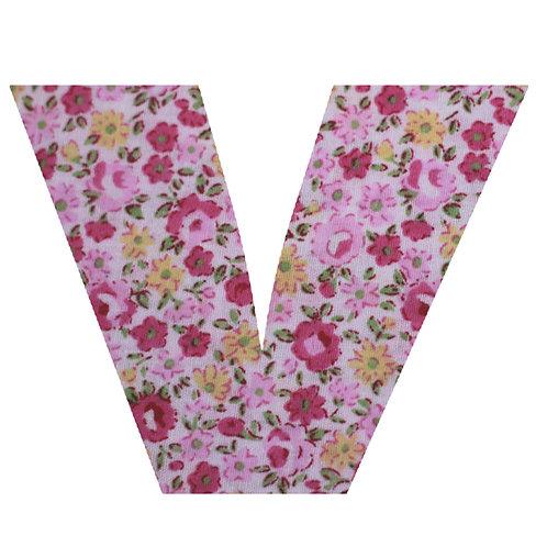 V - Pink Rose