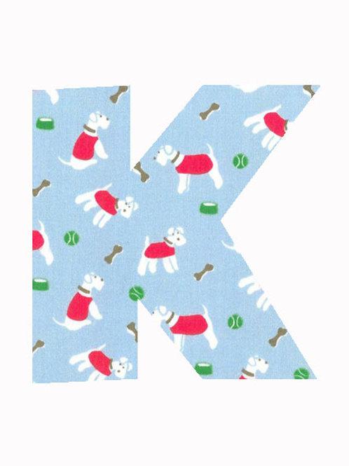 K - Blue Dogs