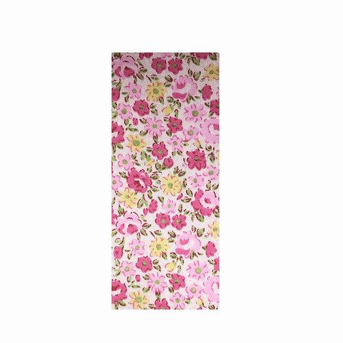 I - Pink Floral