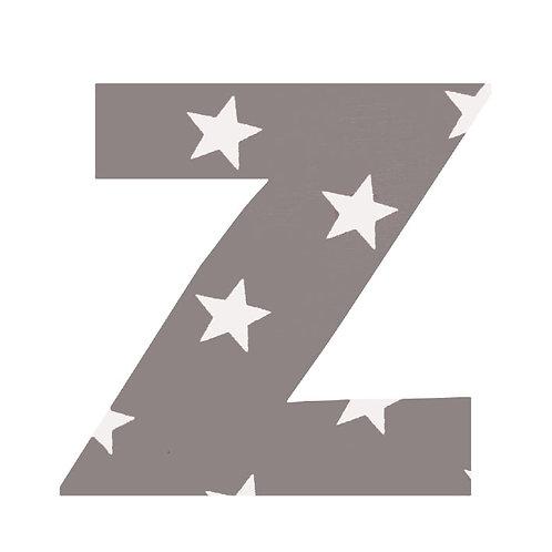 Z - Grey Stars
