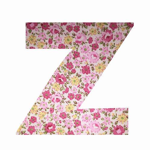 Z - Pink Floral