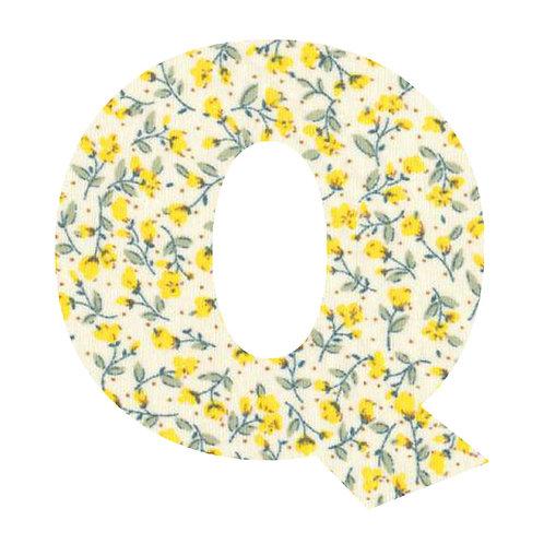 Q - Yellow Flowers