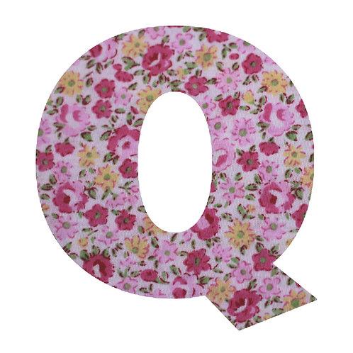 Q - Pink Rose