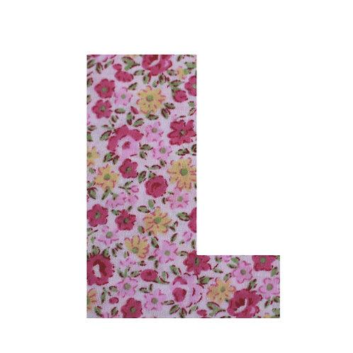 L - Pink Rose