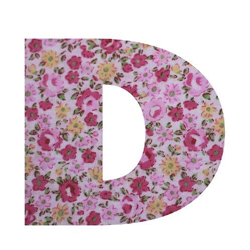 D - Pink Rose
