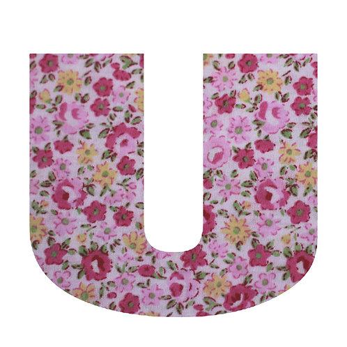 U - Pink Rose