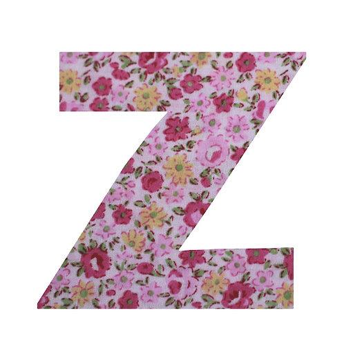 Z - Pink Rose