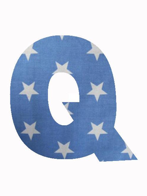 Q - Blue Stars