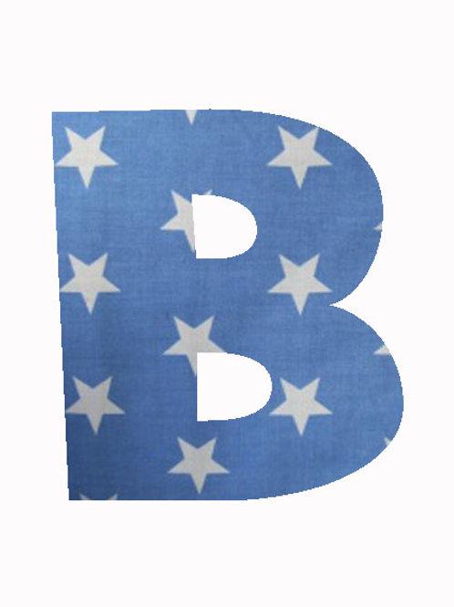 B - Blue Stars