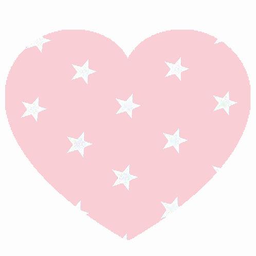 HEART - Pink Star
