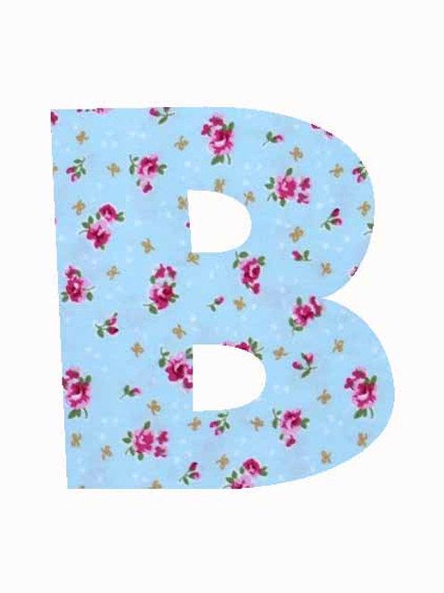 B - Blue Rose