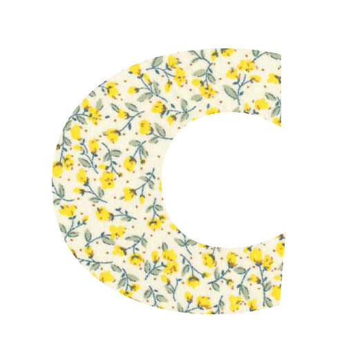 C - Yellow Flowers