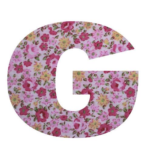 G - Pink Rose
