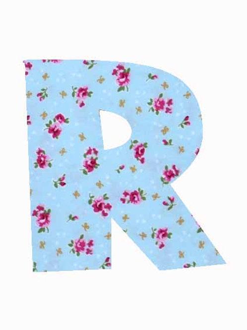 R - Blue Rose