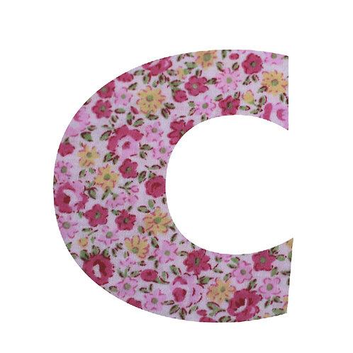 C - Pink Rose
