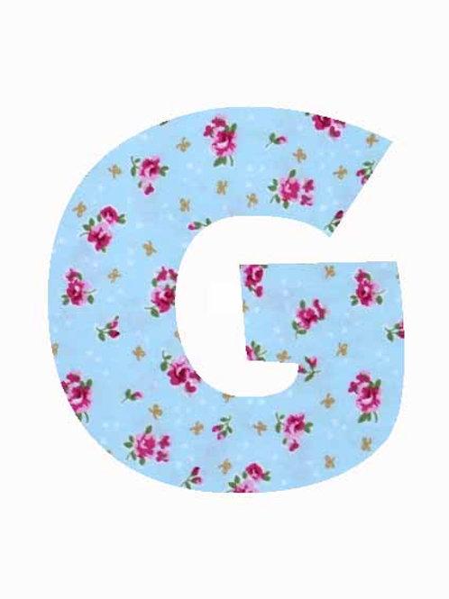 G - Blue Rose