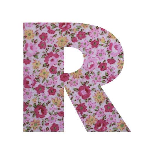 R - Pink Rose